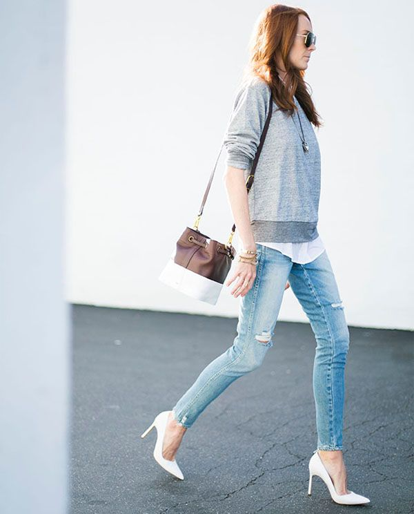 jeans-destroyed-scarpin-street-style-bolsa-baby-bucket-steal-the-look