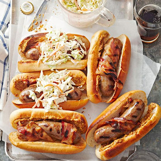 Side Dishes For Hot Dogs And Brats