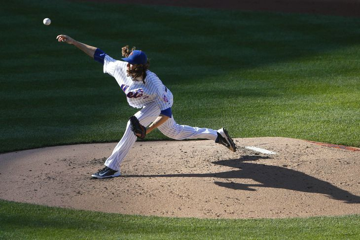 2015 World Series Odds Mets Odds Of Winning It All