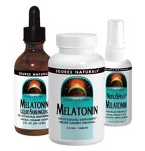 Free Sleep Source Naturals Melatonin Sample - Money Saving Mom®