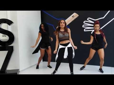 Sim Ou Nao Aprenda A Coreografia Youtube Coreografia Danca