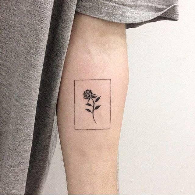 Pinterest: @xonorolemodelz | Tattoos, Aesthetic tattoo