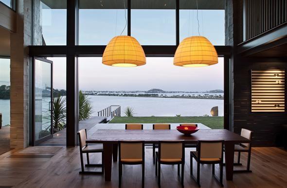 Clifftop house nz by xcite architects ltd also home pinterest rh