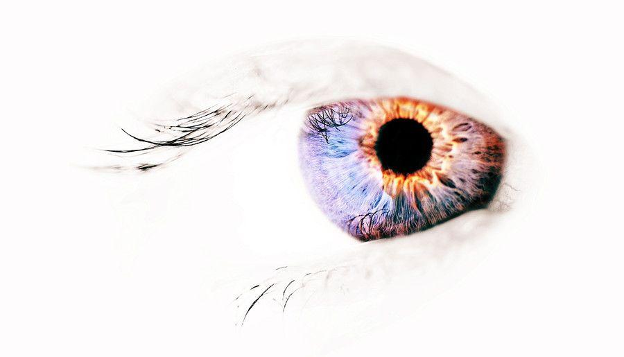 Angels #eye by Oren Hayman on 500px