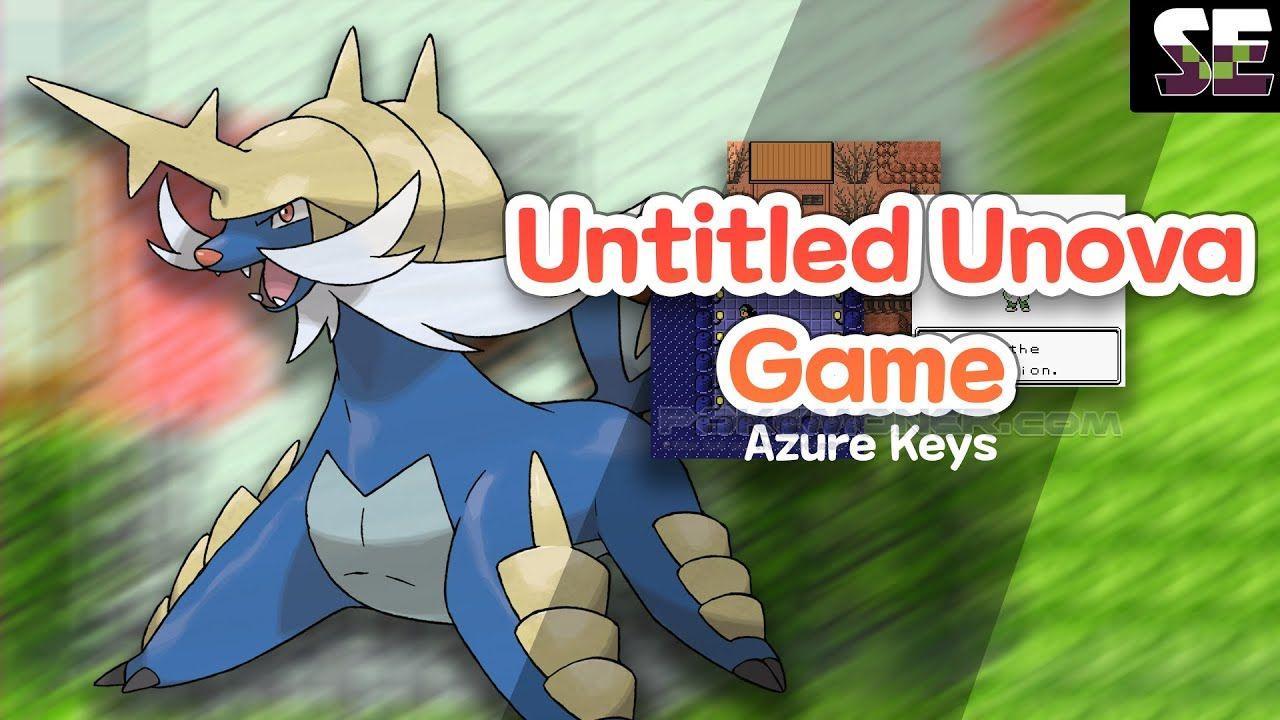 Liked On Youtube Unova Region 253 Pokemon With 255 Moves On