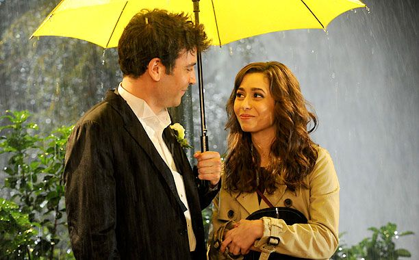How I Met Your Mother Series Finale Recap Finding Things How