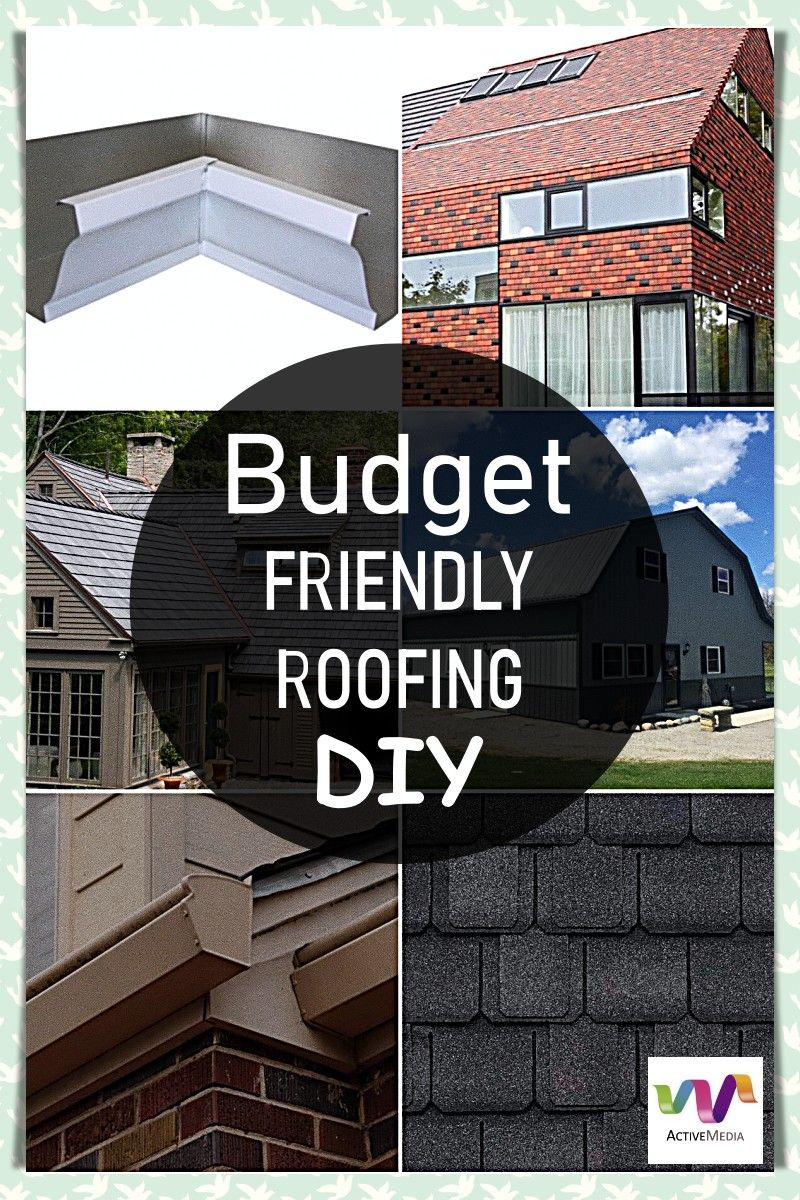 Important Things To Keep In Mind When It Comes To Your Roof Roof Maintenance Roof Roofing