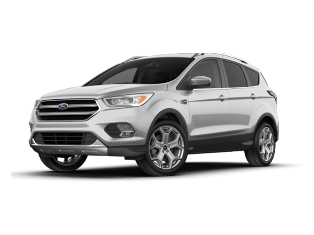2018 Ford Escape Titanium Suv For Sale At Cutter Ford Aiea Car Ford Suv Cars Ford Maverick