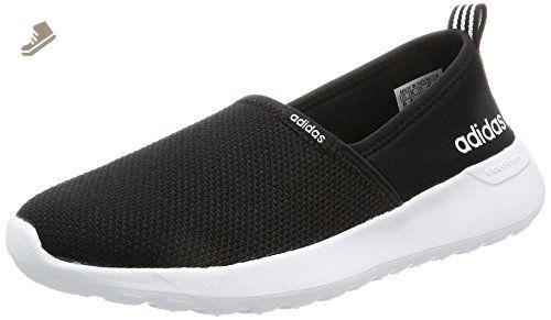 Adidas - Cloadfoam Lite Racer SO W - AW4083 - Color: Black - Size ...