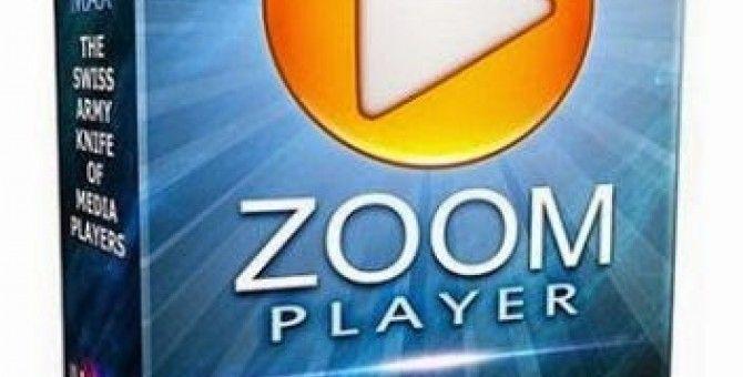 Zoom Player MAX 9.4.1 Free Download Company logo, Logos