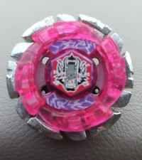 Beyblade Dark Wolf Ltd Pink Custom Takara Tomy | Even more