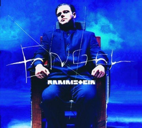 Pin Auf Rammstein
