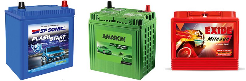 How To Choose Best Brand Of Car Batteries Online Best