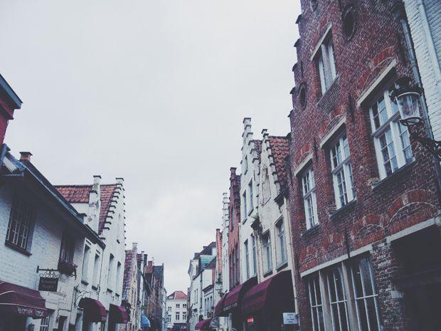 Roadtrip/1- Bruges (Brügge),