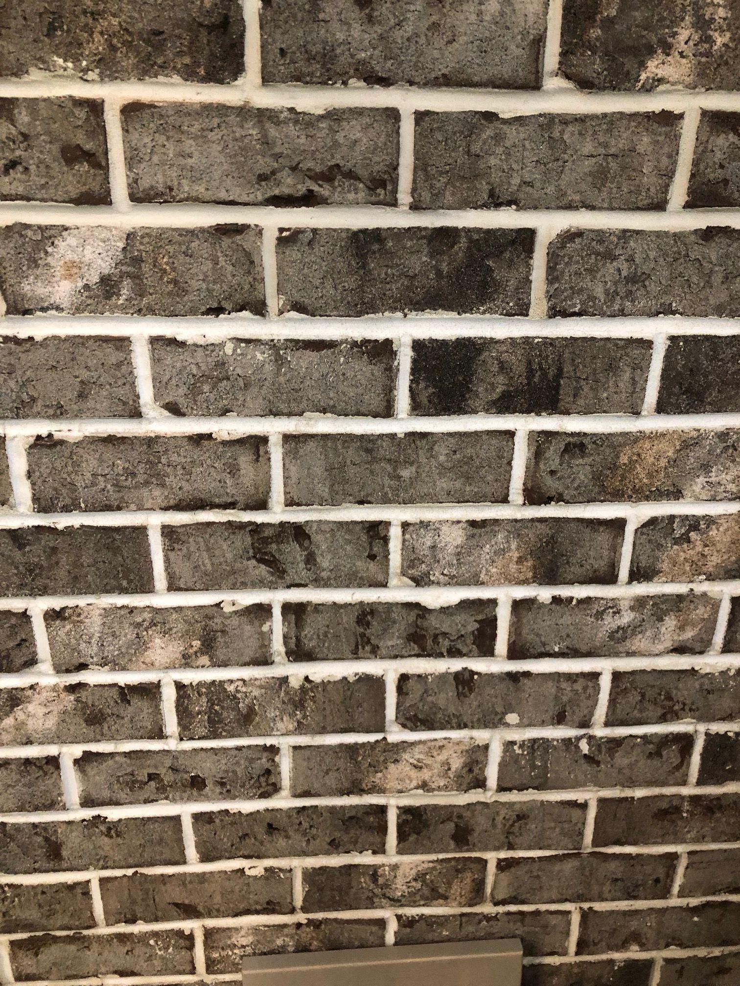 Great Room Brick Wall Thin Brick House Exterior Great Rooms
