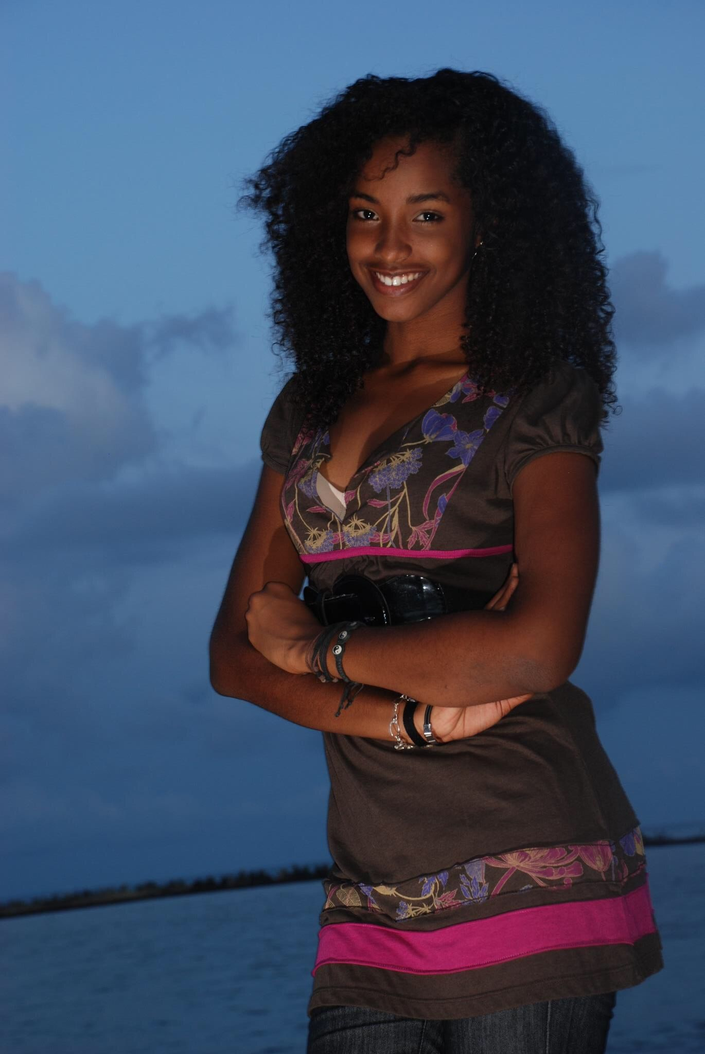 Dominikanische Republik sexy Frauen
