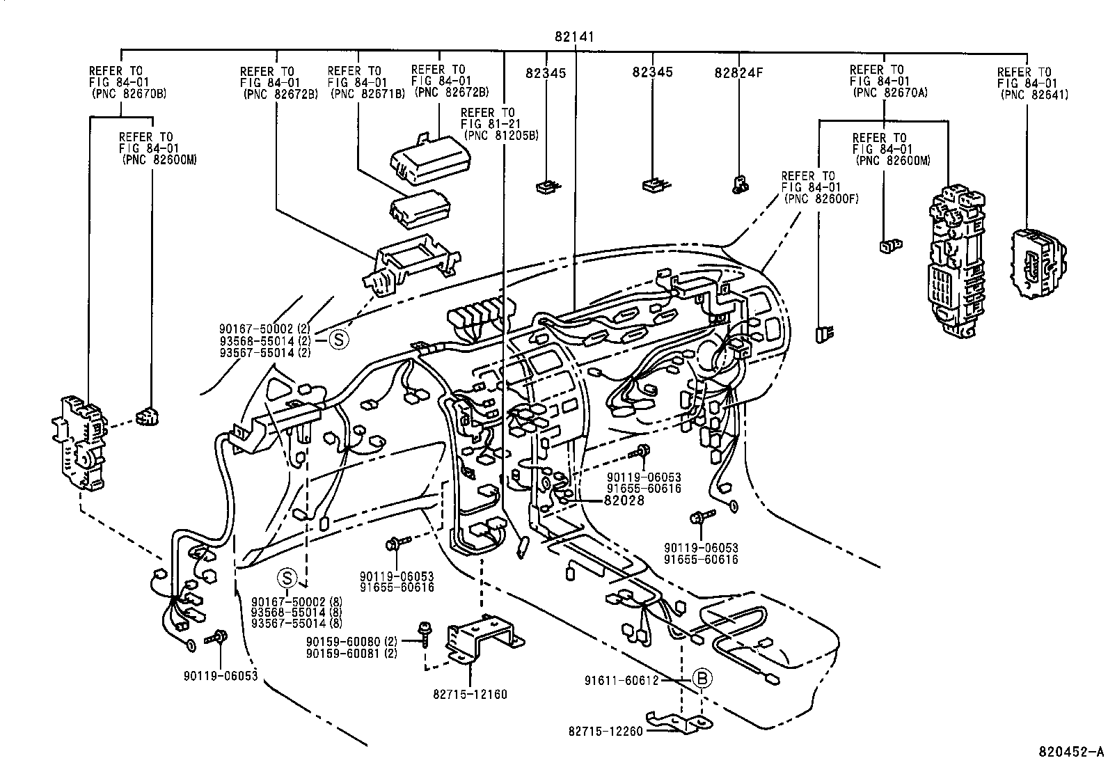 Toyota Dyna Electrical Diagram