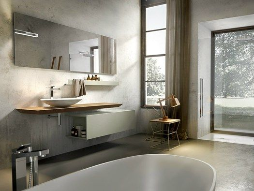 DESIGN+, LA NUOVA LINEA BAGNO FIRMATA EDONÈ Interior design