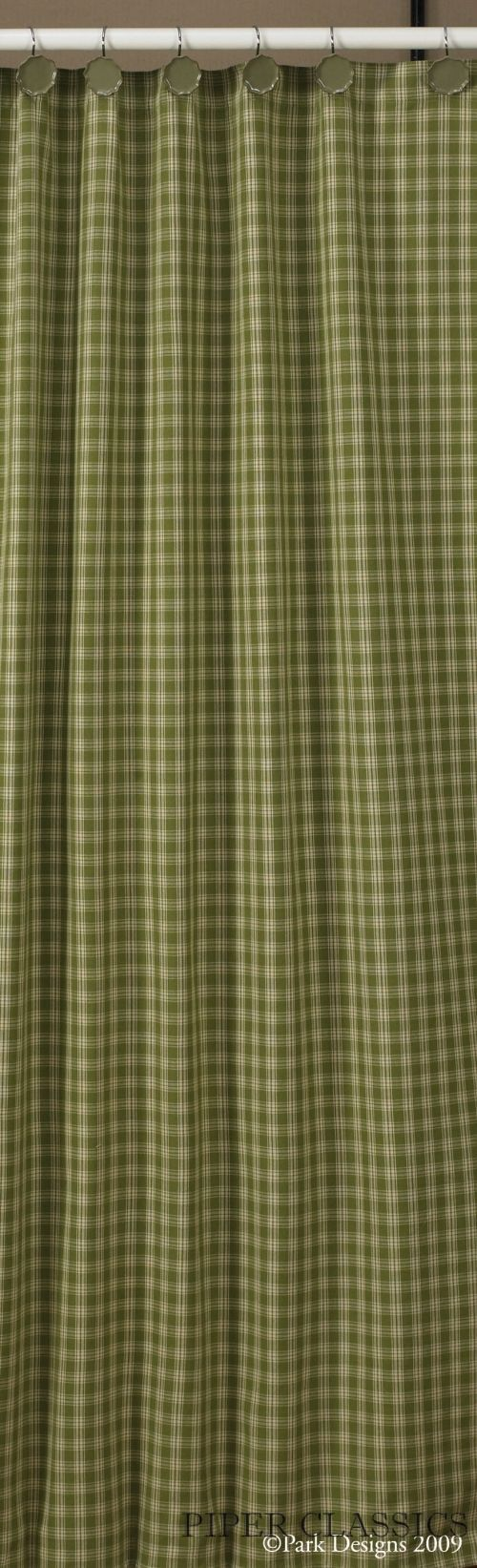 Green shower curtains - Shower Curtains Country Style Country Shower Curtains Sturbridge Green Shower Curtain Piper