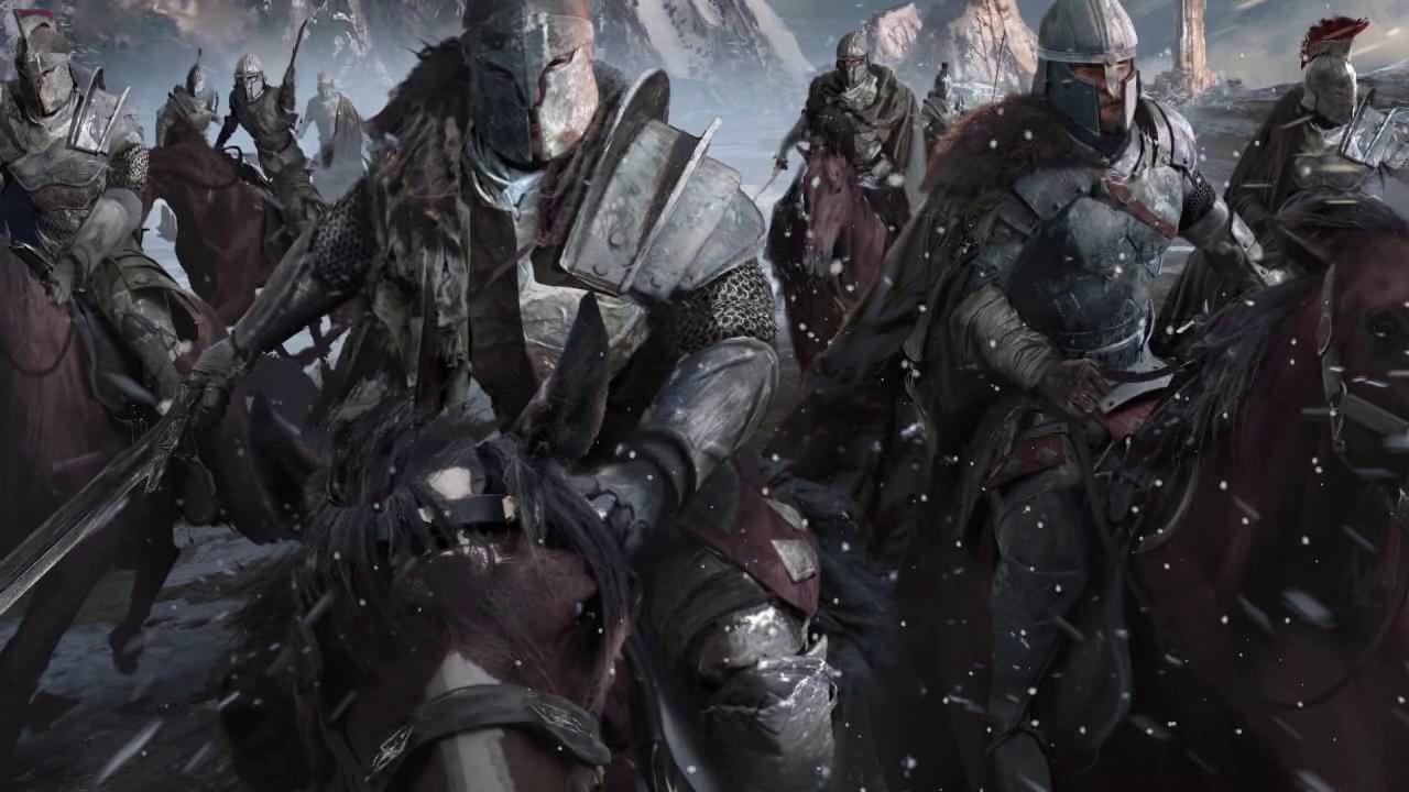 Elder Scrolls Legends Imperial Art