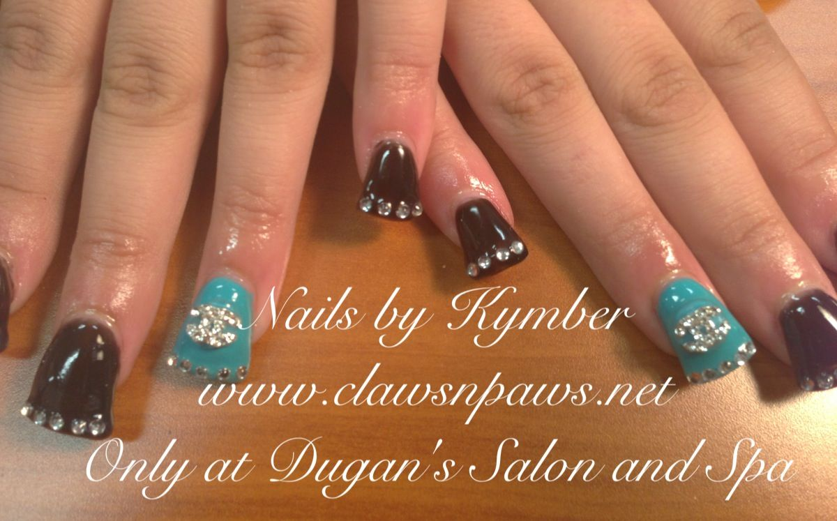 Pin By Kymber Veautour On Nails By Kymber Duck Feet Nails Feet Nails Nail Designs
