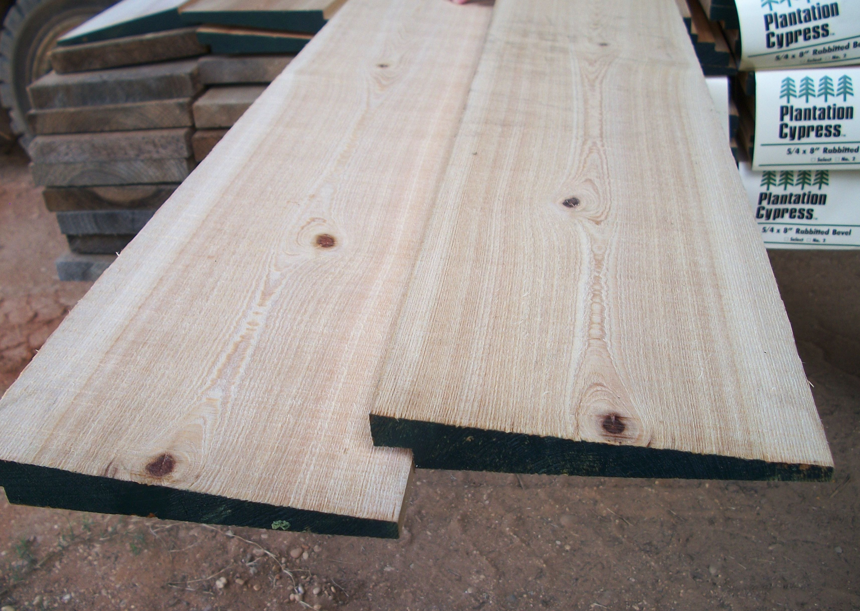 Cypress Beveled Siding Available From Southern Wood Specialties Wood Woodworking Decor