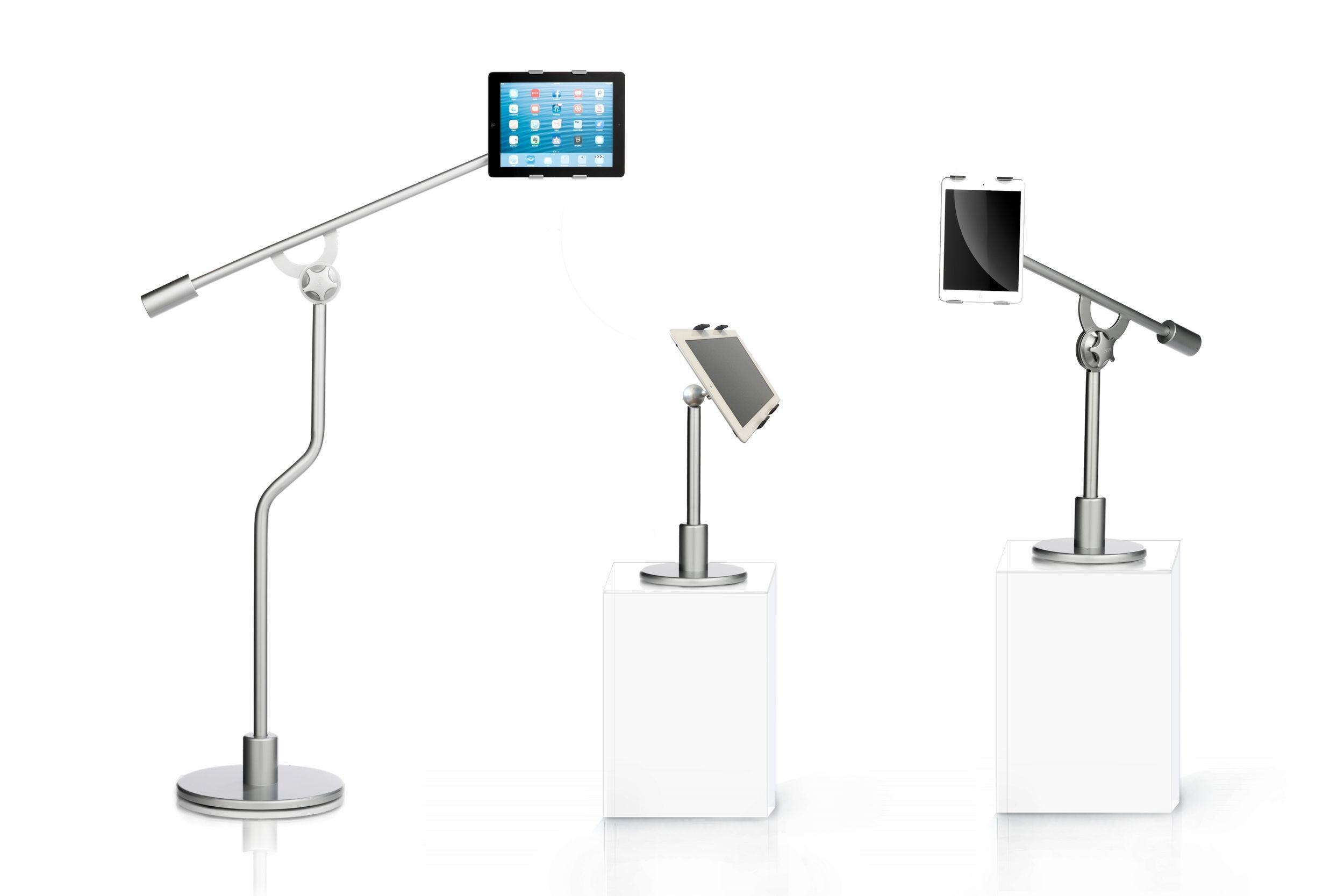 Universal tablet floor bed desktop stand Cool gadgets