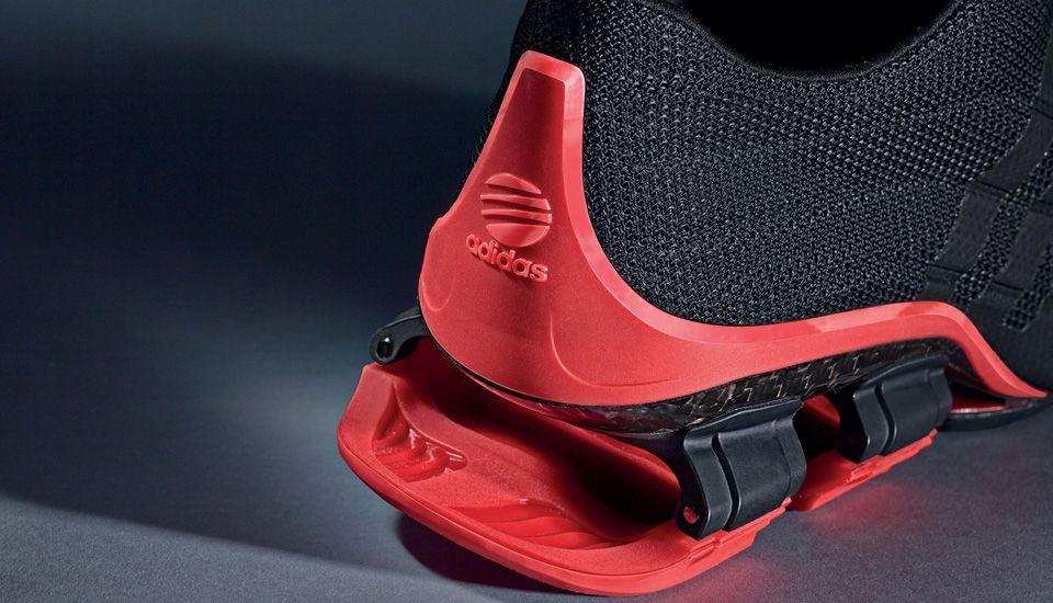 adidas bounce s4