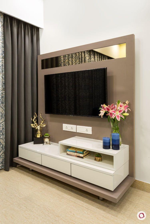 Trendy 2BHK In Mumbai with Contemporary Aesthetics