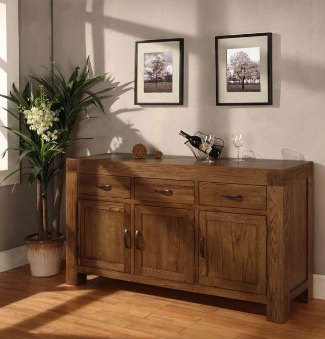 Oak Dresser Http Www Hallwayfurnitureworld Co Uk P