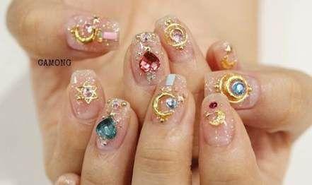 nails simple design diy manicures 24 ideas for 2019