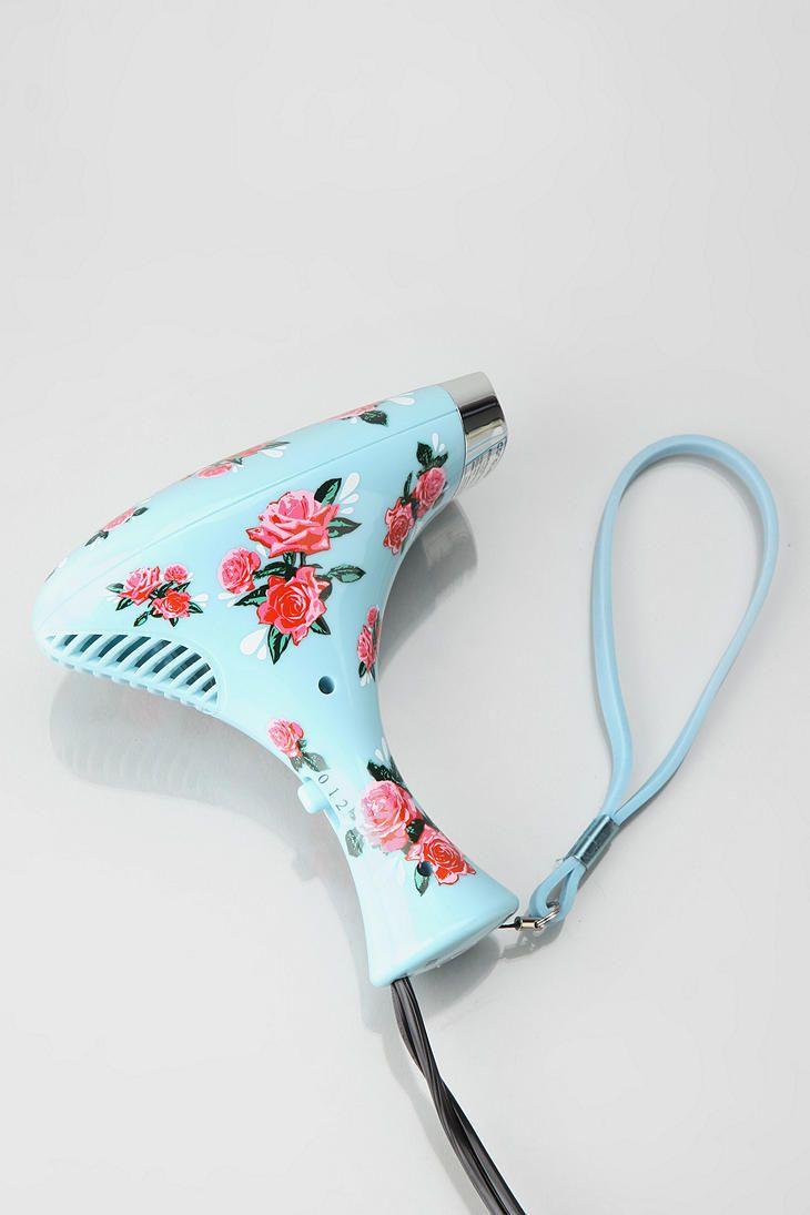 Mini Retro Hair DryerMini Retro Hair Dryer