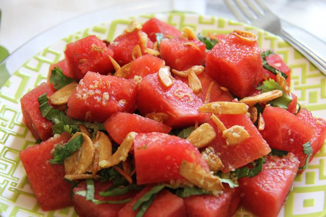 TheUrbanMrs_AsianWatermelonSalad_3