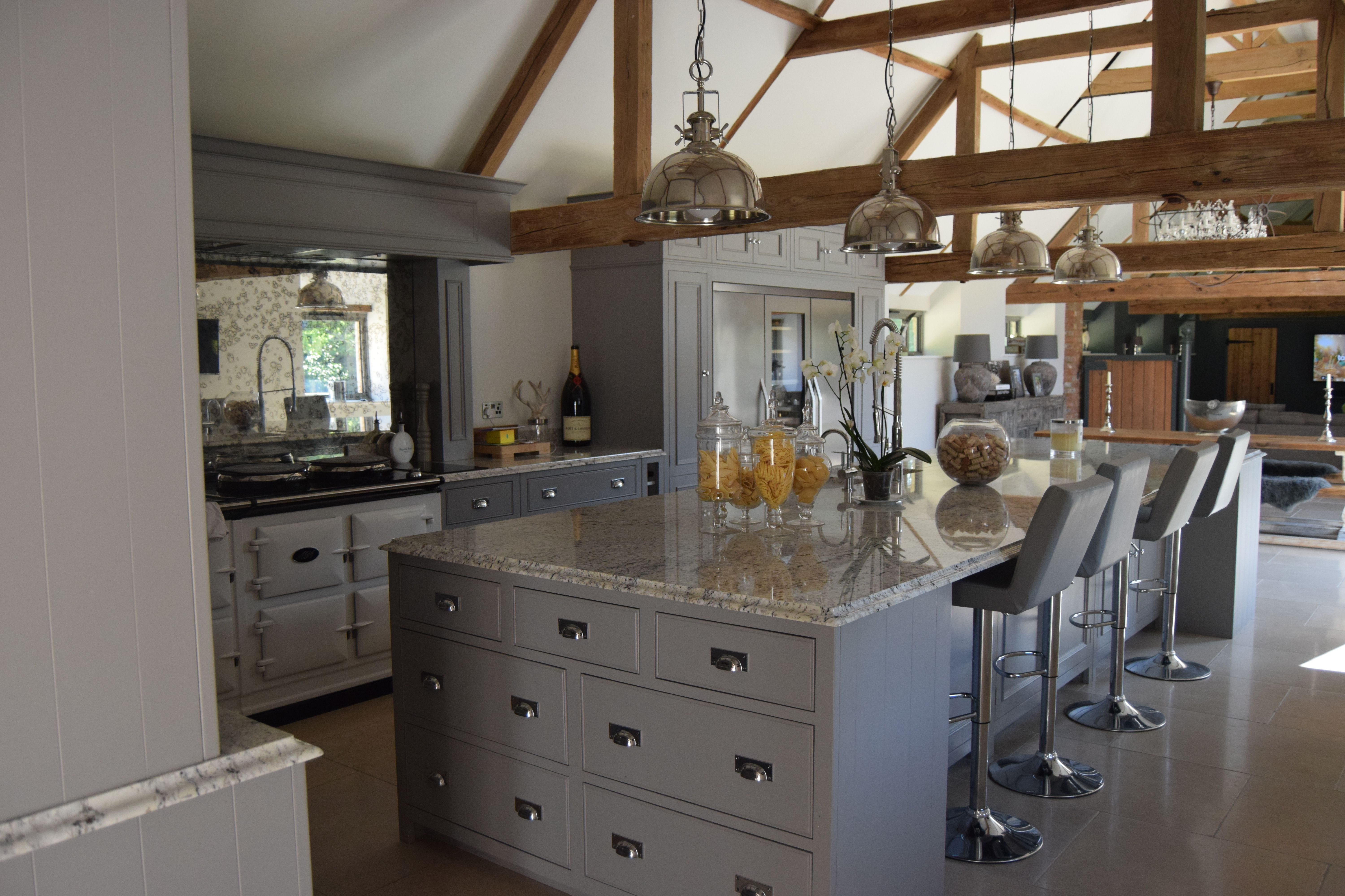 Looking For A Statement Piece, Look No Further Magnificent Kitchen