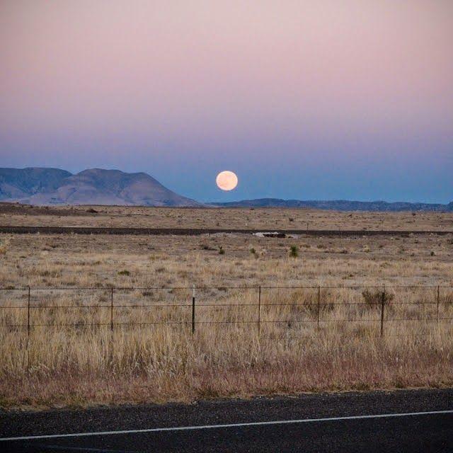 moonrise valley | Camping in texas, Marfa texas, Marfa
