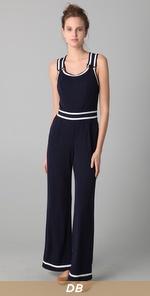 sailor jumpsuit