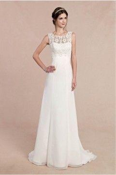Cheap Lace Vintage Wedding Dresses Online Sale   ViViDress