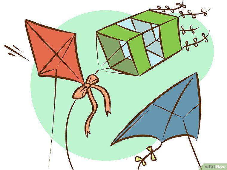 Fly a kite kite flying