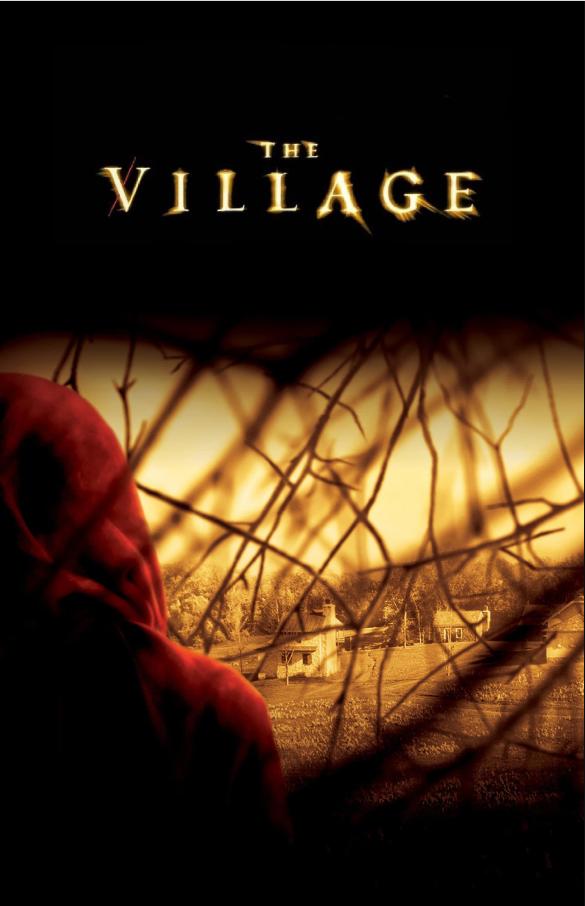 映画] The Village 2004 無料視聴 吹き替え | Touchstone pictures ...