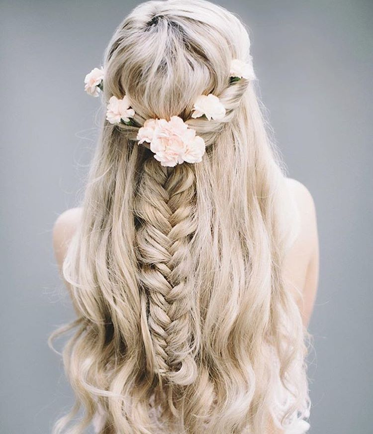 Hair Inspo And Best Clip In Hair Extensions Luxyhair
