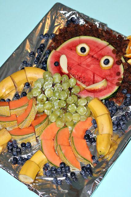 Børnefødselsdag Inspiration krudtuglensmor: ide til børnefødselsdag! | mad