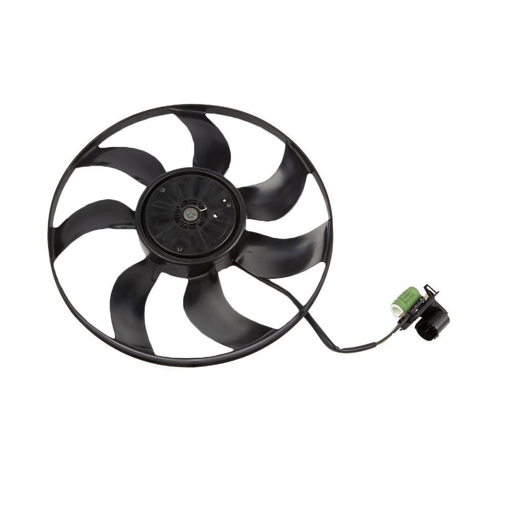 Acdelco Engine Cooling Fan 15 81810 Radiator Fan Fan