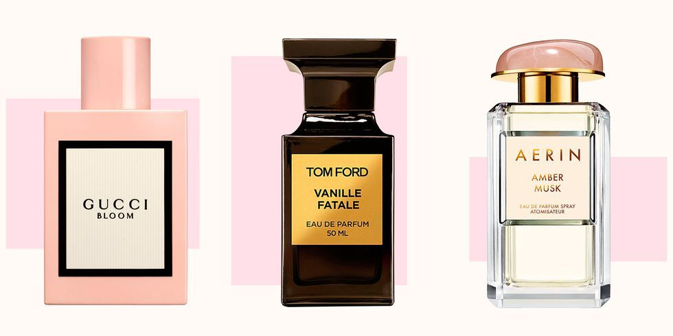 Tom ford perfume mujer