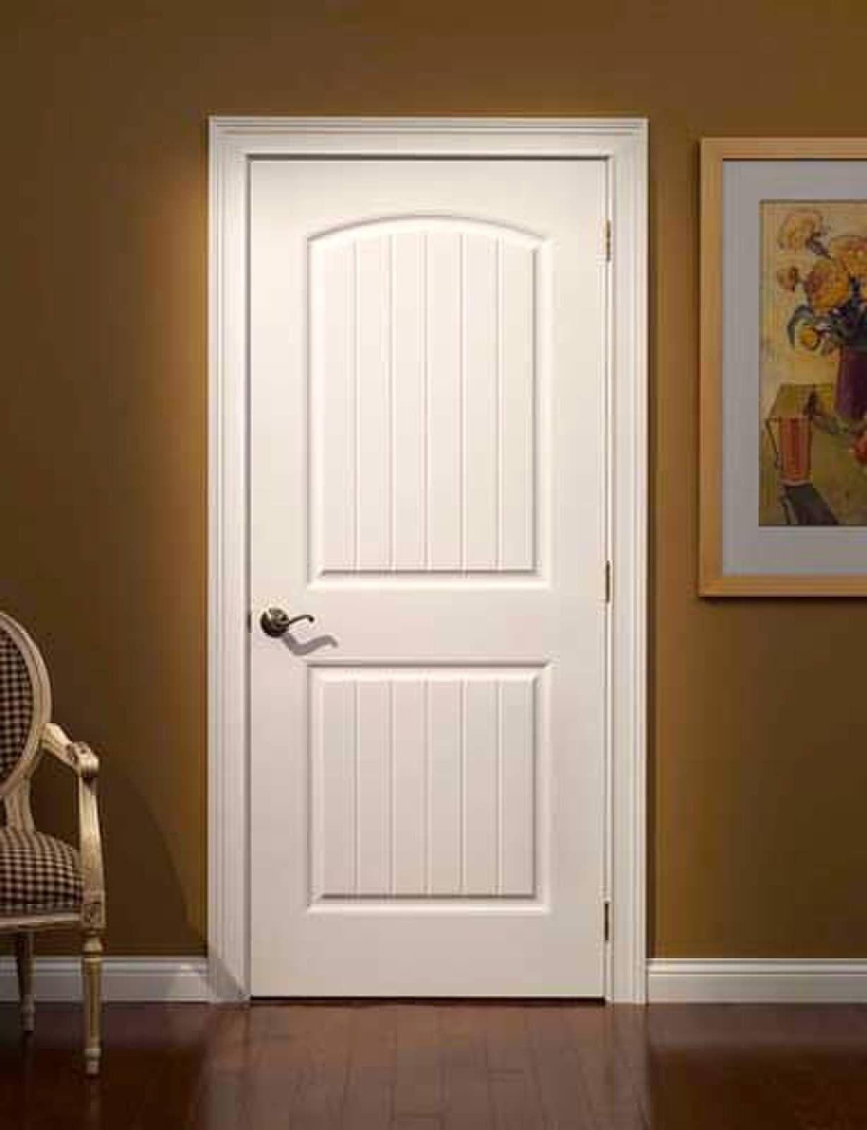 Interior Doors Cheyenne Shaker Style Interior In 2019