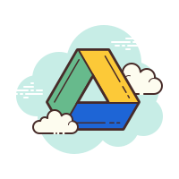 Google Drive Icon - Free Download, PNG and Vector