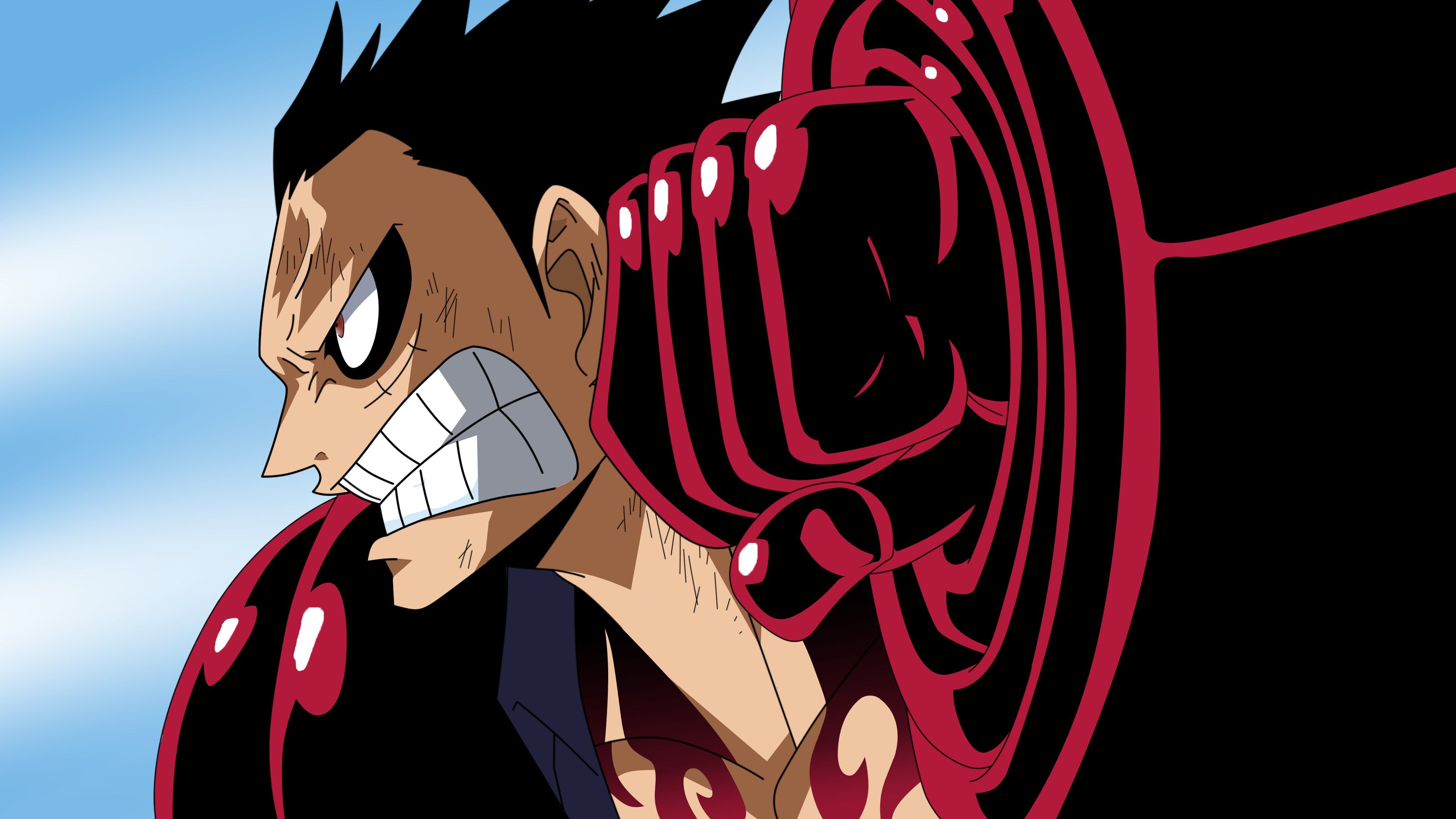 4k One Piece Hd Wallpaper 3840x2160 Wallpapers And Backgronds