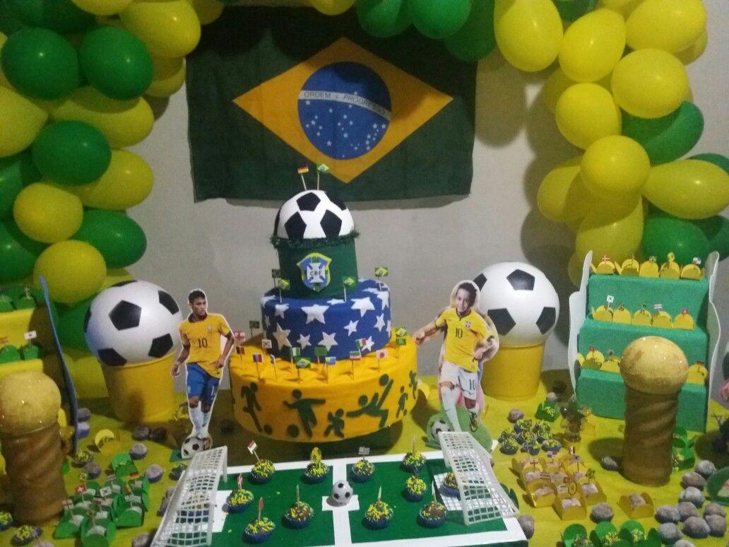 Pin De Leslie Cristina Corea Cardenas Em Brasil Festa Infantil
