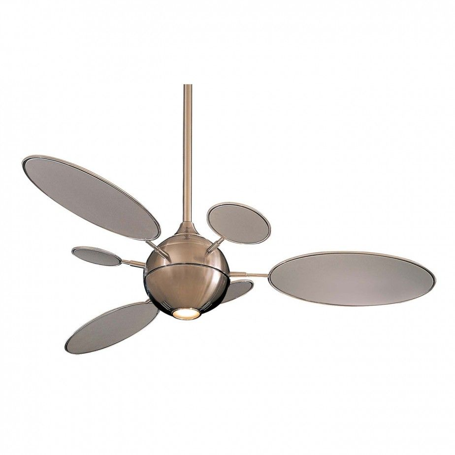 Unique Shape Cool Ceiling Fan