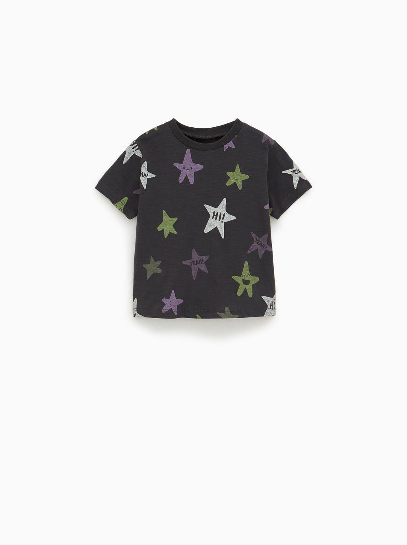 26ac2d86 Stars t-shirt | Babes | Shirts, T shirt, Stars