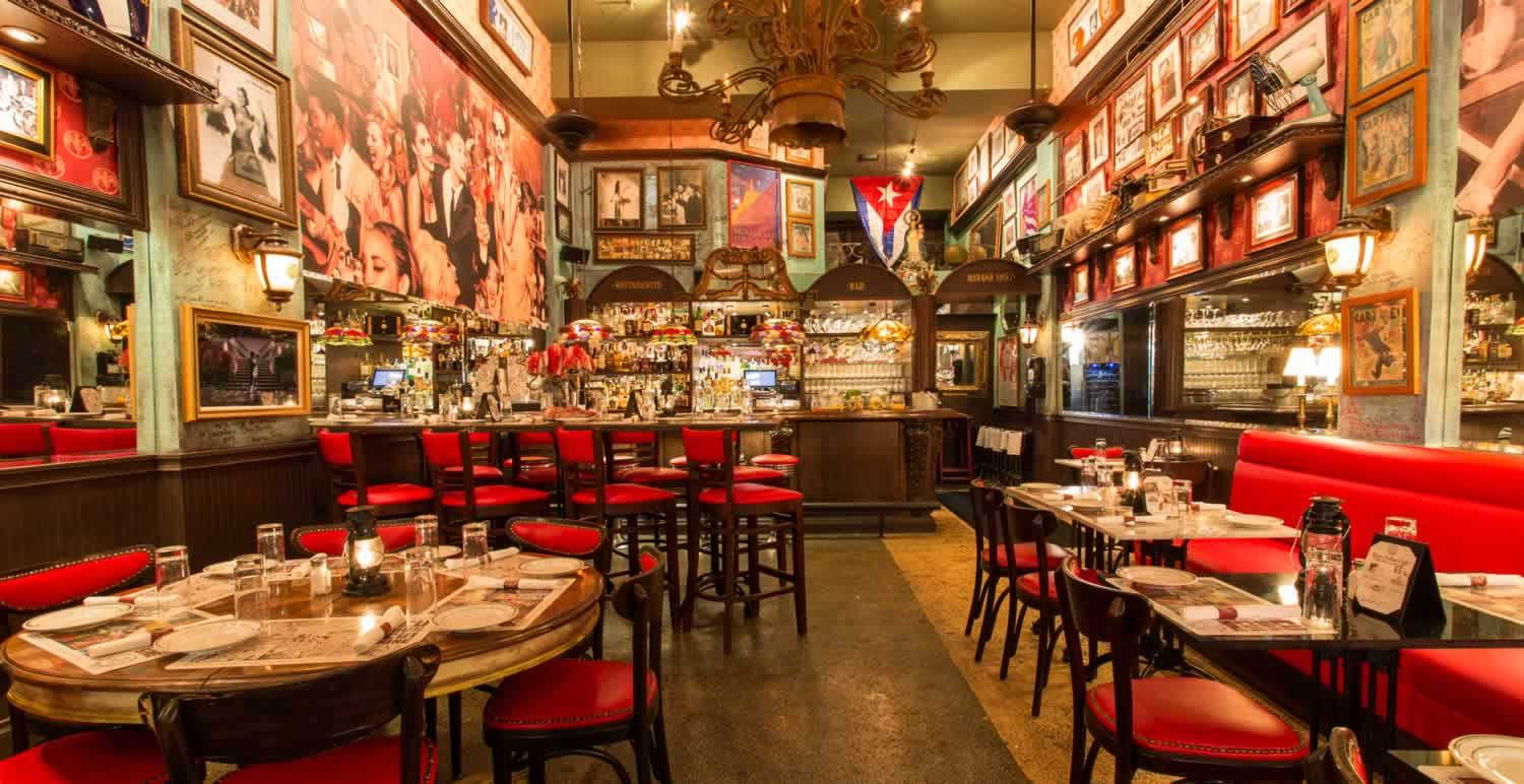 Pin By Ashton Michael Pilgram On Jen Would Like With Images Cuban Restaurant Cuban Food Miami Cuban Cafe